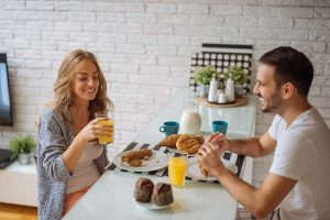 Skipping Breakfast: A Risk Factor for PCOS