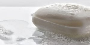 Chemicals in Soaps May Be Harmful to Men's Fertility 1