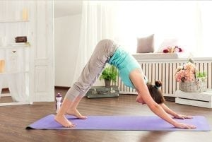 Yoga Mat Chemicals and Your Fertility: Rumors and Common Misconceptions 1