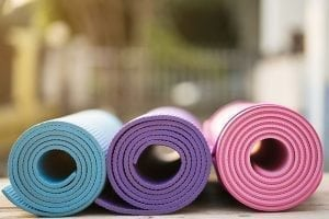 Yoga Mat Chemicals and Your Fertility: Rumors and Common Misconceptions 2
