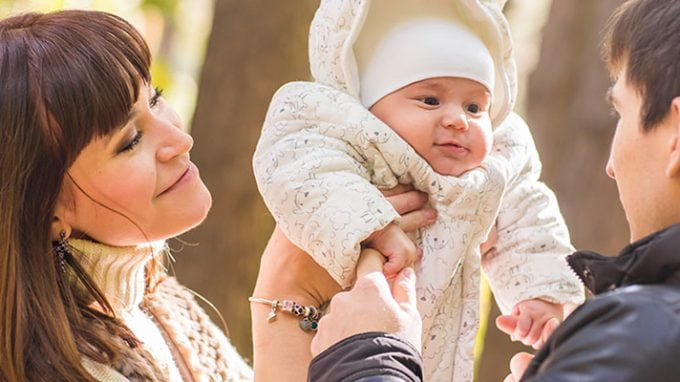 Boosting Your Baby Exposure to Increase Fertility