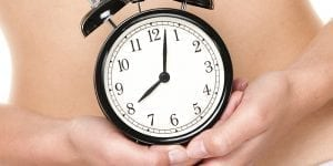 Are Fertility Tests an Accurate Gauge of Biological Clock?  3