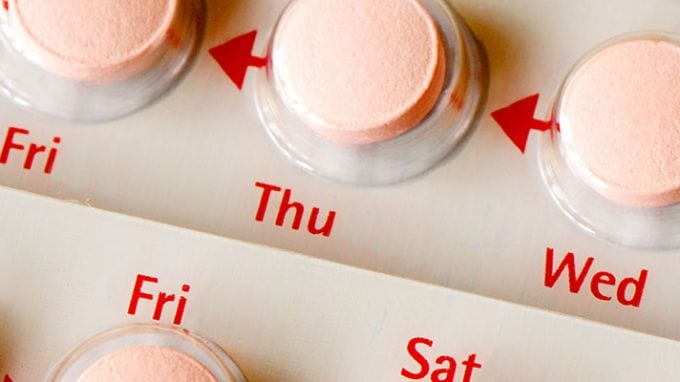Natural Periods vs. Hormonal Birth Control Periods