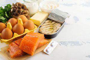 The Impact of Vitamin D on Fertility Treatments 2