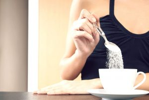Artificial Sweeteners: An Unnecessary Threat to Fertility