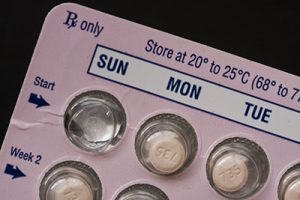 Hormonal Birth Control and its Impact on Fertility  1
