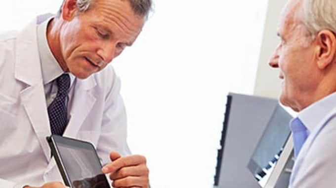 Male Infertility and the Increased Risk of MS