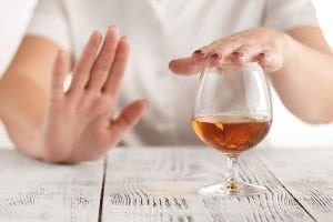 A Fertility-Friendly Approach to Drinking