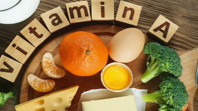Vitamin A: A Super-Nutrient for Fertility