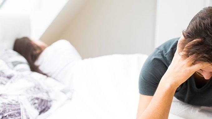 Stress Levels Impact Risks of Infertility