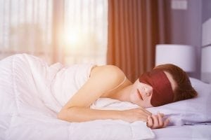 Study Shows Rest is Essential for IVF Patients  1