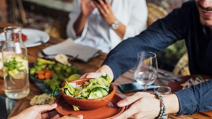 Vegetarianism and the Impact on Sperm Health