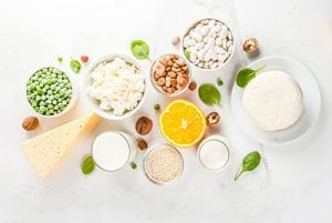 MCHC For Optimal Calcium Intake and Fertility Health