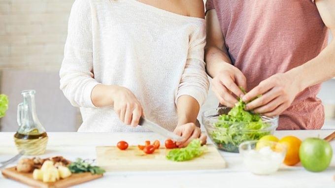 Fertility-Boosting Summertime Foods