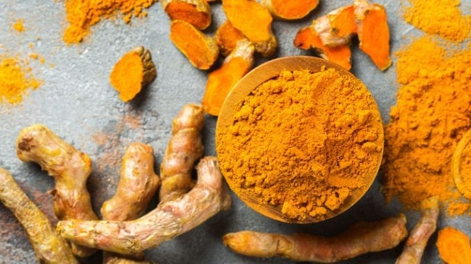 The Fertility Benefits of Turmeric
