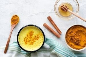 The Fertility Benefits of Turmeric 1