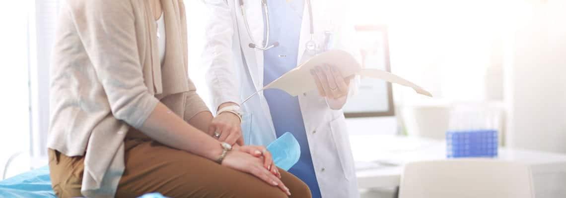Understanding How Adenomyosis Impacts Women's Fertility