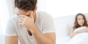 Decreased Libido May Be a Warning Sign for Male Fertility Levels
