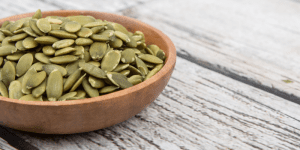 How Pumpkin Seeds May Help Your Fertility 1