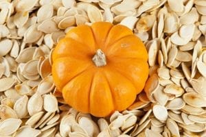 How Pumpkin Seeds May Help Your Fertility