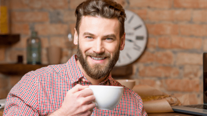 Daily Coffee Consumption May Boost Sperm and Male Fertility