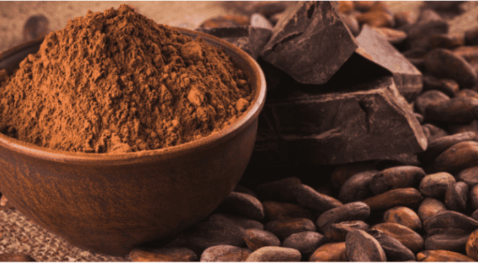Fertility-Boosting Cocoa Recipes