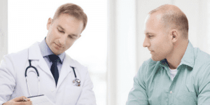 The Effect of Epididymitis on Male Fertility 2
