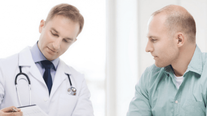 The Effect of Epididymitis on Male Fertility