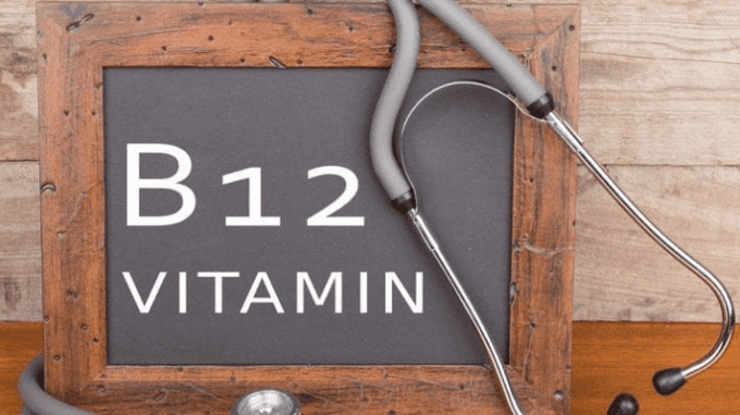 The Fertility Benefits of Vitamin B12