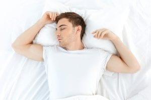 Men's Sleeping Patterns Can Impact Fertility 1