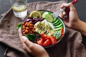 Starting and Maintaining a Successful Fertility Diet