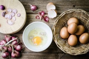 Choline: An Overlooked Nutrient To Boost Fertility 1