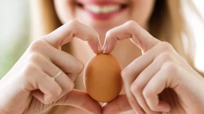 Choline: An Overlooked Nutrient To Boost Fertility