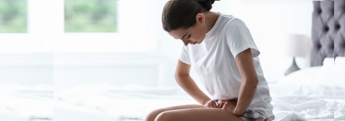 Everything You Want and Need to Know About Endometriosis 1