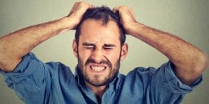 Stress Can Impact Men's Sperm Quality 1