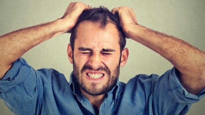 Stress Can Impact Men's Sperm Quality