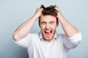 Stress Can Impact Men's Sperm Quality