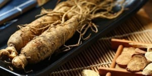 The Fertility Benefits of Ginseng 1