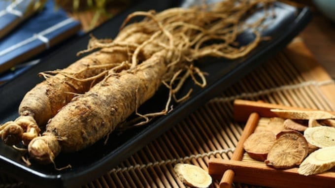 The Fertility Benefits of Ginseng