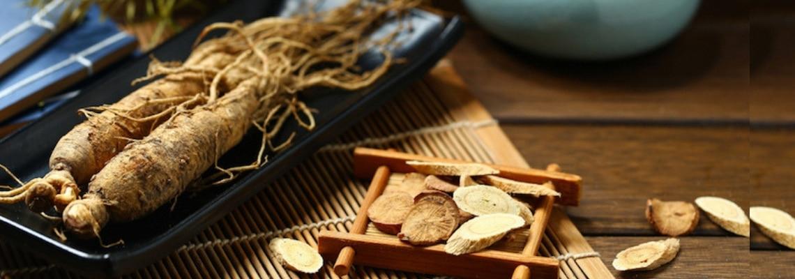 The Fertility Benefits of Ginseng 1