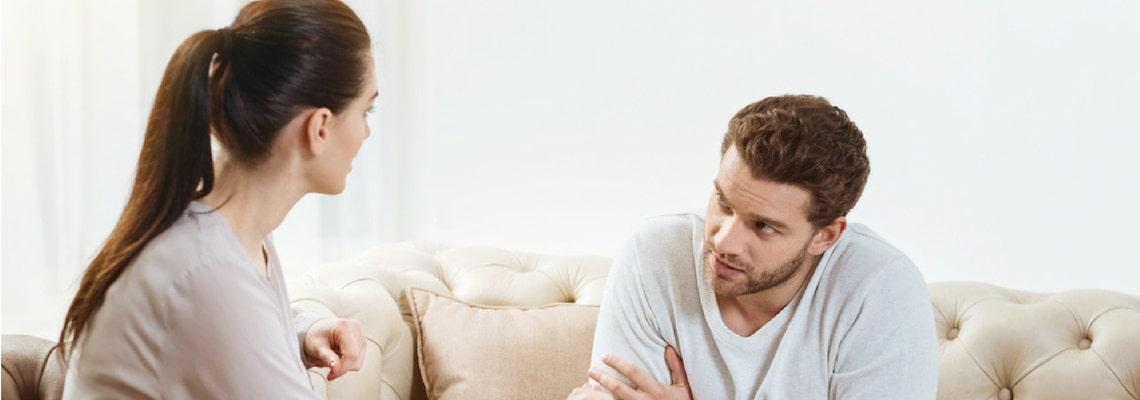 Improving Fertility with IBD