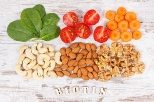 Biotin Deficiency Can Decrease Fertility