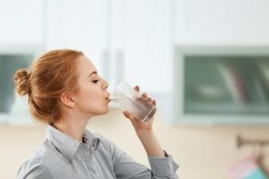 How Your Hydration Levels May Be Affecting Your Fertility
