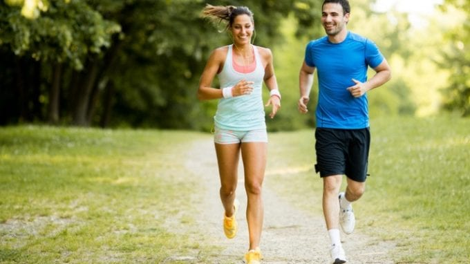 Running and Fertility: What Every Couple Should Know