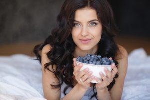 Antioxidants and Women's Fertility