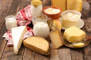 Can Dairy Consumption Impact Your Fertility?