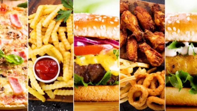Fast Food Consumption Linked to Increased Fertility Struggles