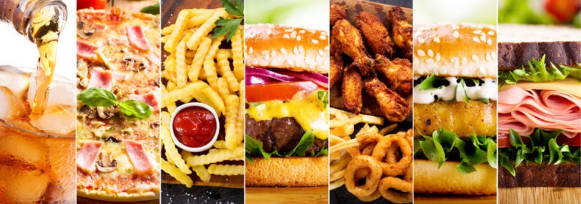 Fast Food Consumption Linked to Increased Fertility Struggles 1