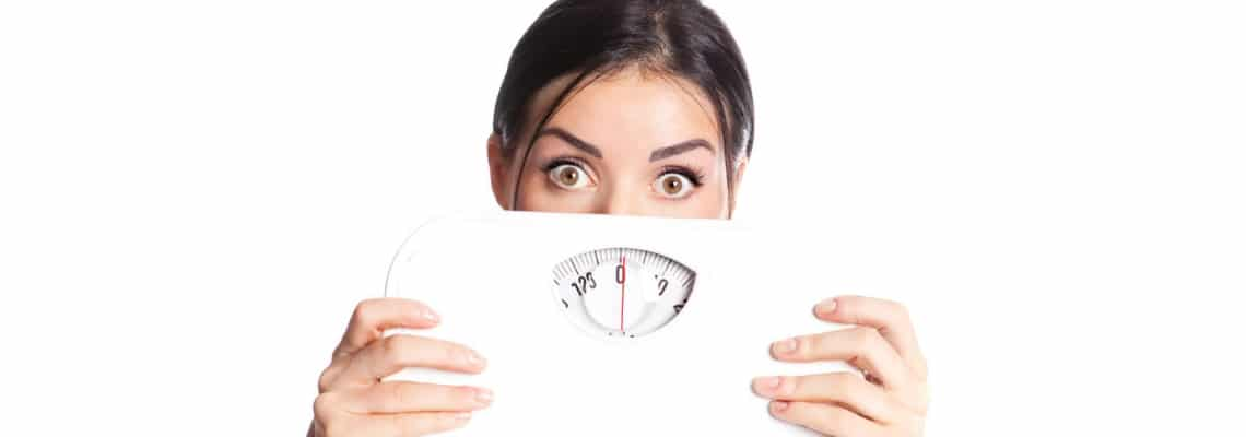 How Your Weight Can Impact Ovulation 1