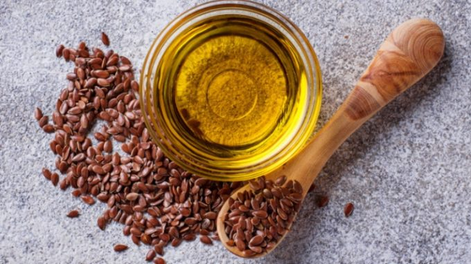 Flaxseed Oil and Fertility